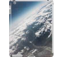 Montenegro iPad Case/Skin