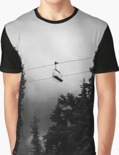 Magic Mile Graphic T-Shirt