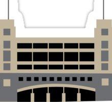 Lane Stadium, Blacksburg Sticker
