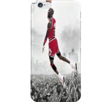 Jordan Graphic iPhone Case/Skin