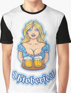 Oktoberfest Graphic T-Shirt