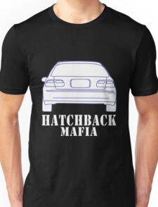 Hatchback mafia Unisex T-Shirt
