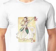 Kung Fu Rey Unisex T-Shirt