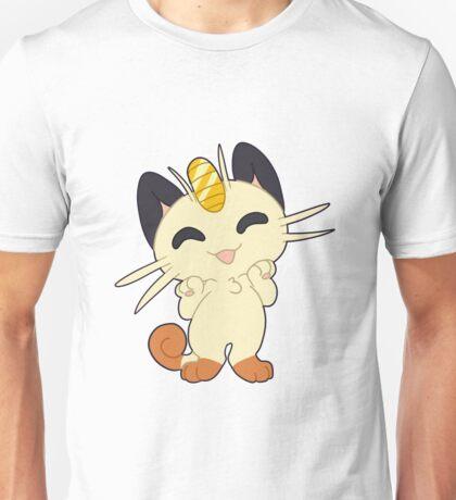 Meowth! Thats right Unisex T-Shirt