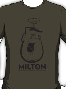 Milton the Monster T-Shirt