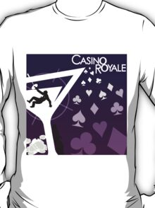 Casino Royale T-Shirt