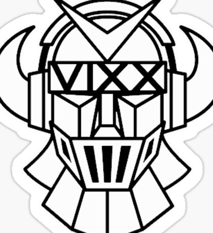 ROVIX Sticker