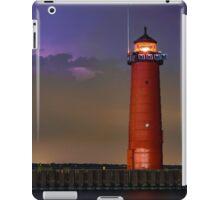 Lightning Lighthouse iPad Case/Skin