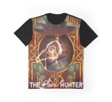 Ode to The Dear Hunter  Graphic T-Shirt