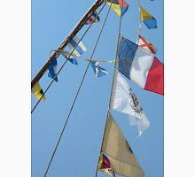 Nautical flags Unisex T-Shirt