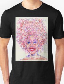 Jill Unisex T-Shirt