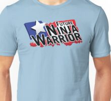 Future Ninja Warrior Unisex T-Shirt