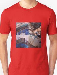 Boat wrecks Unisex T-Shirt