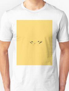 Pokemon Go Team Instinct Zapdos Unisex T-Shirt