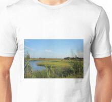 Beautiful View Unisex T-Shirt
