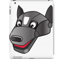 I LOVE MY DOGS_25 iPad Case/Skin