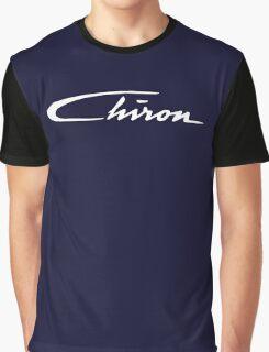 Bugatti Chiron  Graphic T-Shirt