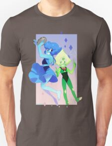SU [ Peridot and Lapis ] T-Shirt