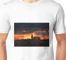 Storm over Vrsar Croatia  Unisex T-Shirt