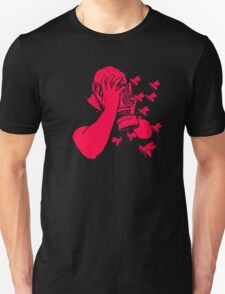 Bee Attack Unisex T-Shirt