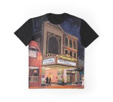 A Trip to Bountiful, C-ville, VA Graphic T-Shirt