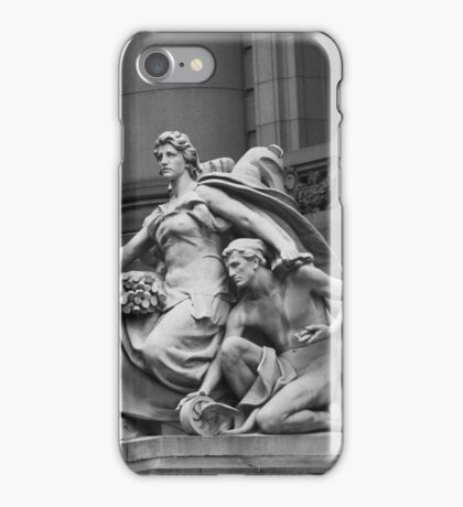 NMAI Monument iPhone Case/Skin