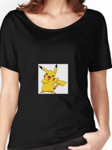 Pokemon Collection  Women's Relaxed Fit T-Shirt