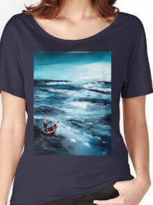 Into unknown Women's Relaxed Fit T-Shirt