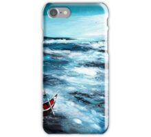 Into unknown iPhone Case/Skin