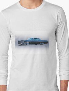 1967 Cadillac Custom Coupe DeVille Long Sleeve T-Shirt