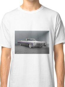1966 Cadillac Custom Eldorado Convertible Classic T-Shirt