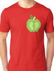 Big Mac Pixel Cutie Mark Unisex T-Shirt