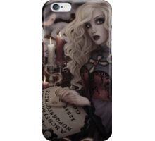 Voices from the Other Side iPhone Case/Skin