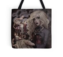 Voices from the Other Side Tote Bag