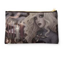Voices from the Other Side Studio Pouch