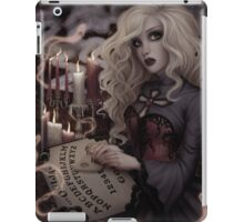 Voices from the Other Side iPad Case/Skin
