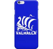 Valhalla 2  iPhone Case/Skin