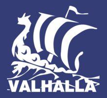 Valhalla 2  T-Shirt