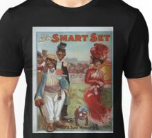 Performing Arts Posters The new Smart Set 0218 Unisex T-Shirt