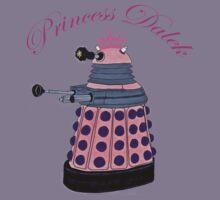 Princess Dalek. Kids Clothes