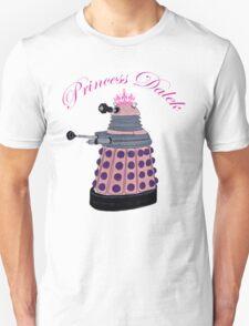 Princess Dalek. T-Shirt