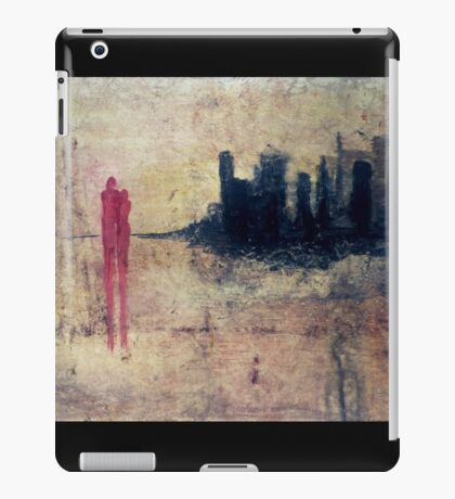 Soul People iPad Case/Skin