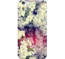 Secret Garden | Cherry blossom iPhone Case/Skin