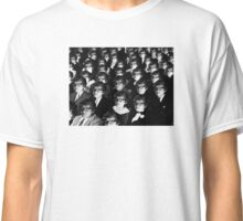 Crowd of Matt's Classic T-Shirt