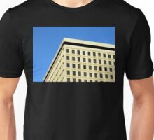 Office Building Unisex T-Shirt