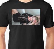 Sexy Blonde Unisex T-Shirt