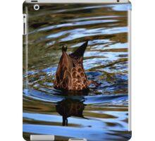 Bird Bum iPad Case/Skin