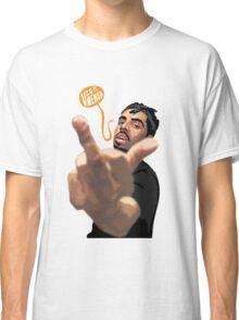 Vic Mennsa 3  Classic T-Shirt