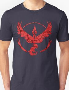 Red Team Unisex T-Shirt