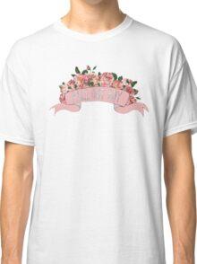 FALL OUT BOY TUMBLR Classic T-Shirt